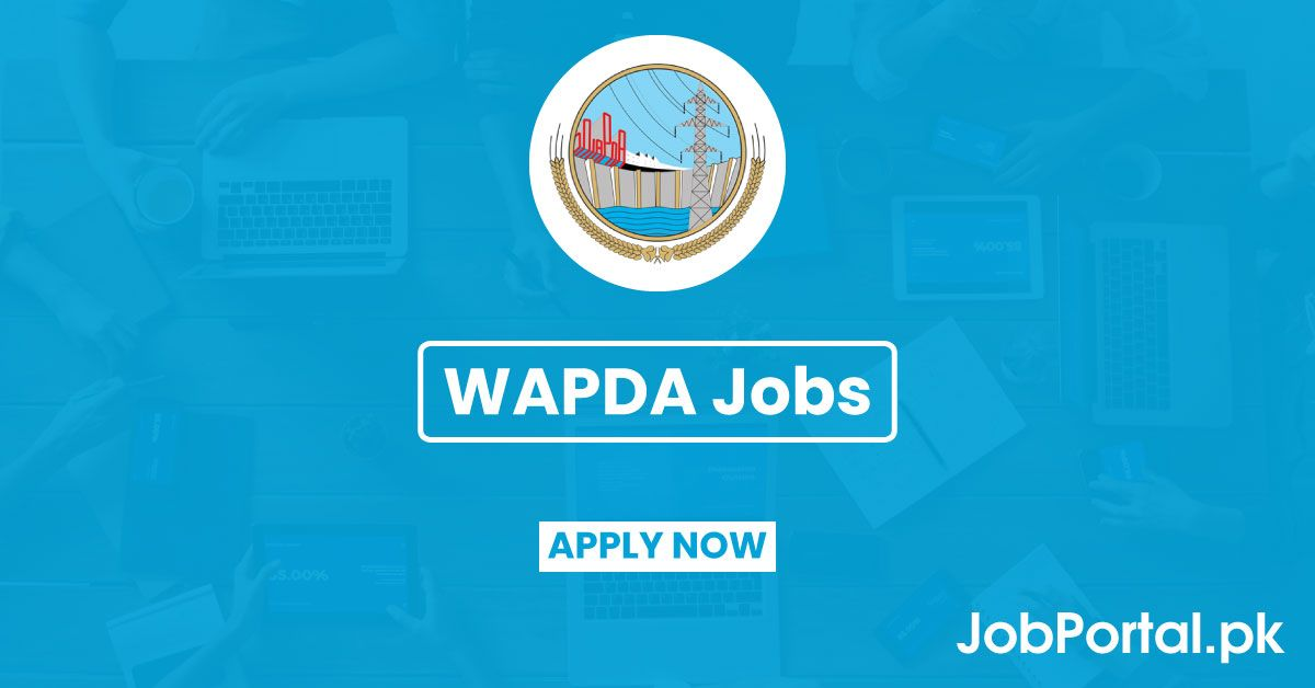 wapda jobs featured image