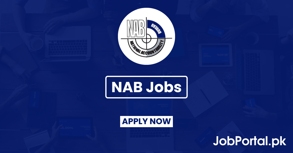 latest nab jobs