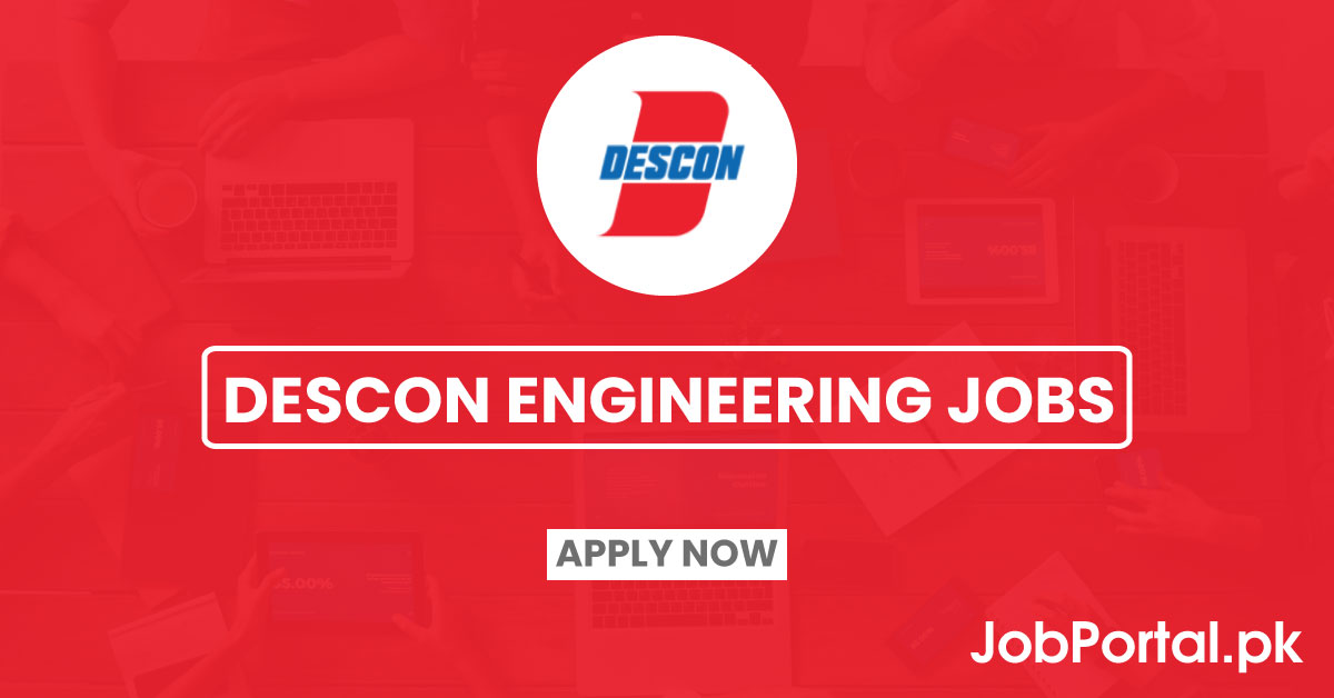 descon jobs
